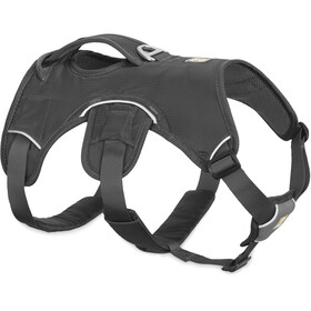 Ruffwear Web Master Valjaat, twilight gray